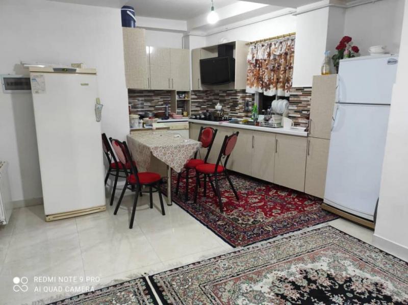 آپارتمان ذوخوابه 104 متری خیابان شهداء